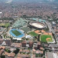 La joya deportiva de Medellín que albergará uno de los mejores conciertos del año