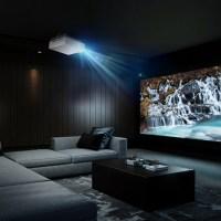 Los nuevos proyectores LG Cinebeam elevan la forma de ver tus películas en casa