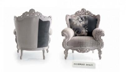 Revista muebles mobiliario de dise o - Sillas y sillones ikea ...