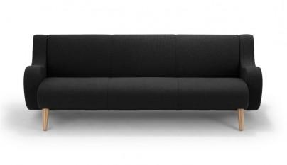 Sof s estilo n rdico revista muebles mobiliario de dise o for Sofas nordicos