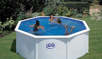 Piscinas leroy merlin revista muebles mobiliario de dise o - Gresite piscinas leroy merlin ...