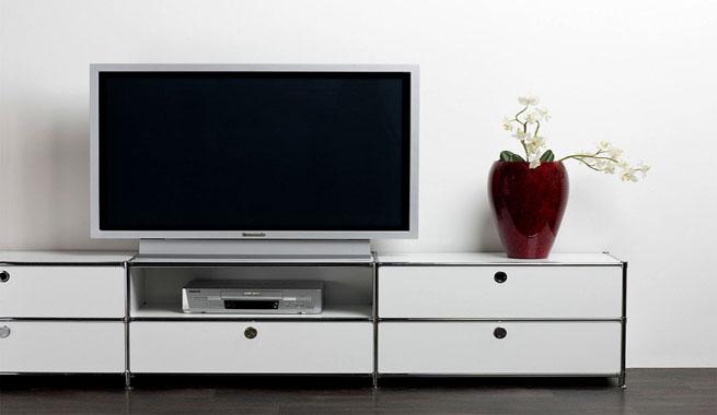 Muebles para la televisi n revista muebles mobiliario - Muebles para televisiones planas ...
