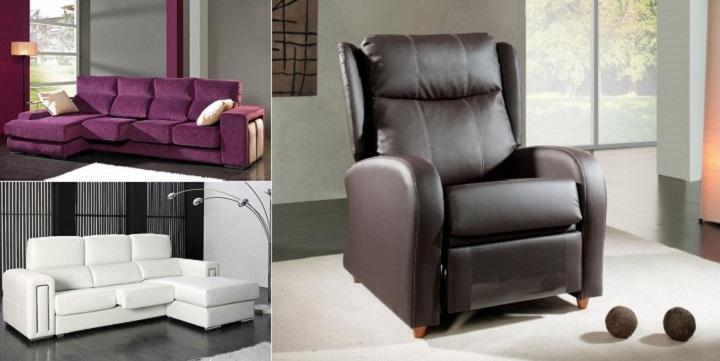 Colecci n de sof s merkamueble revista muebles - Ofertas de sofas en merkamueble ...