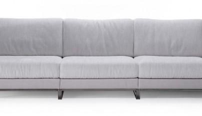 Sof s de dise o italiano revista muebles mobiliario de dise o for Sofas diseno italiano en valencia
