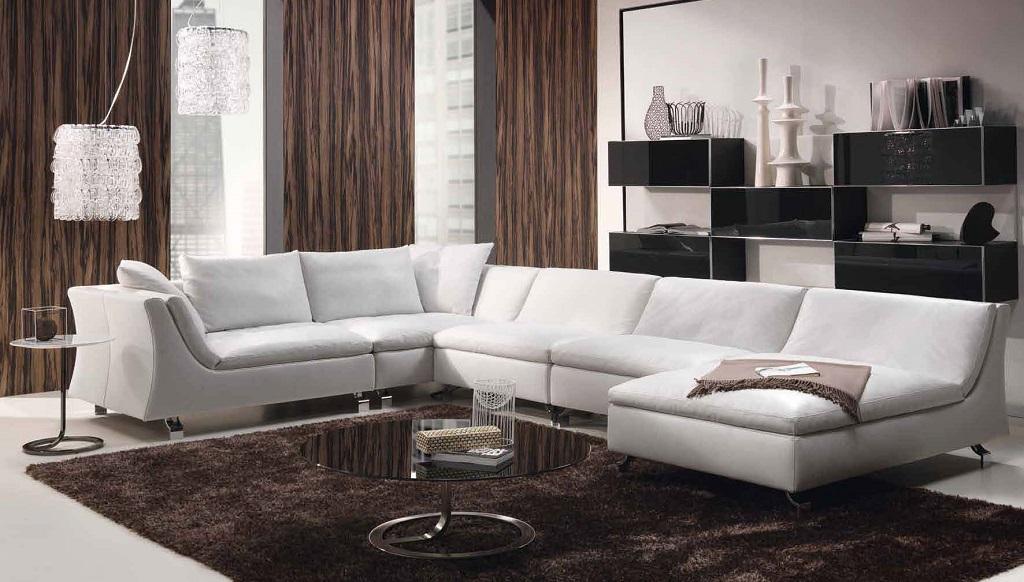 Sof s de dise o italiano revista muebles mobiliario de for Sofas diseno italiano en valencia
