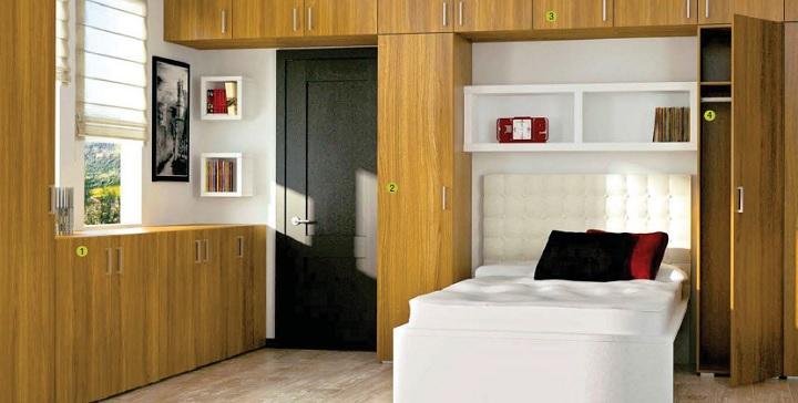Muebles para ordenar habitaciones de leroy merlin - Leroy merlin habitaciones ...