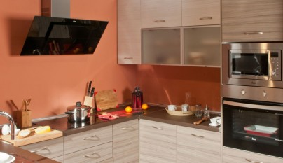 Revista muebles mobiliario de dise o - Cocinas de conforama ...
