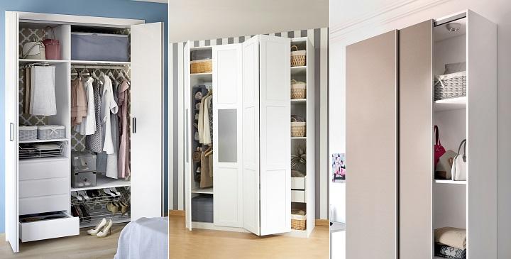 Leroy merlin colecci n de armarios 2015 revista muebles - Armarios modulares leroy merlin ...