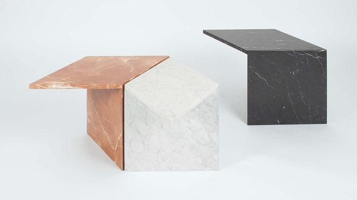 Una pr ctica y est tica mesa auxiliar modular revista - Mesa auxiliar estetica ...