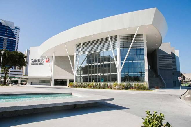 Expo Retomada: Santos terá evento teste em julho - Revista Nove