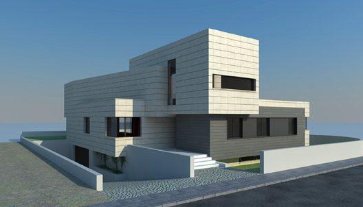 3D-vivienda