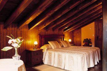 La Hospedería y Casa Baudi, refugios con alma 6