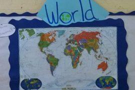 Un viaje en bicicleta alrededor del mundo conectará a los colegios Zola con colegios de cuatro continentes 2
