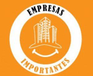 Primer congreso de Empresas Importantes 3