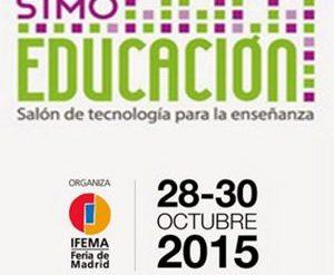XTEND y ALEXIA en SIMO EDUCACION 2015 2