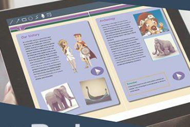 xPad, una nueva forma de distribuir contenidos digitales 2