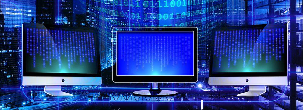 monitor-