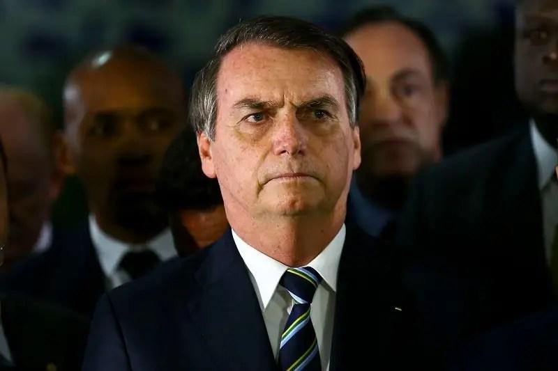 bolsonaro - coc rio do sul - professora demitida - marielle - partidos da esquerda