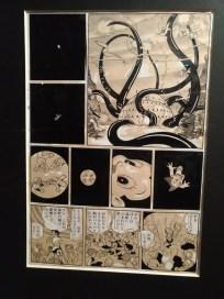 Uma das cenas de Astro Boy.
