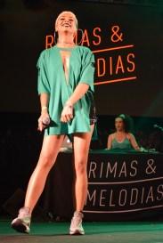 Rimas e Melodias.