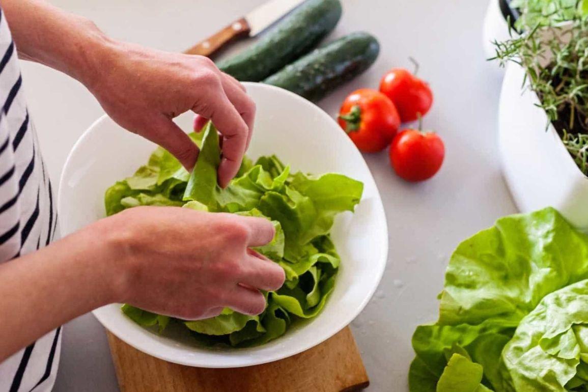 Empreendedorismo no mercado de alimentação saudável