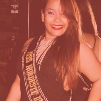 Miss Plus Size Maranhão 2019 - Thayná Costa