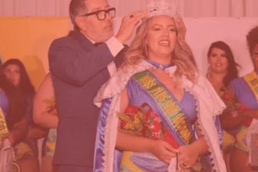 Miss Plus Size Nacional 2019 e uma trajetória de inclusão
