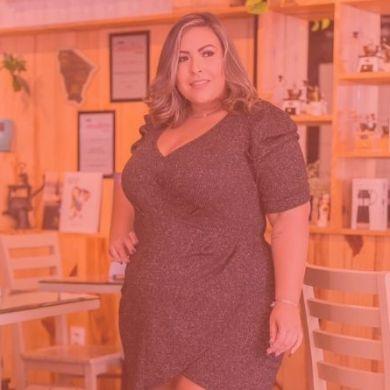 Miss Plus Size Acre 2019 - Larissa Miranda