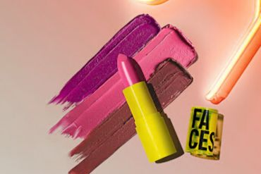 Maquiagem para carnaval 2020 - cores vibrantes ao neon