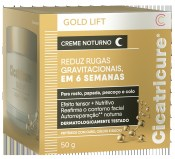 Cicatricure Gold Lift Noturno