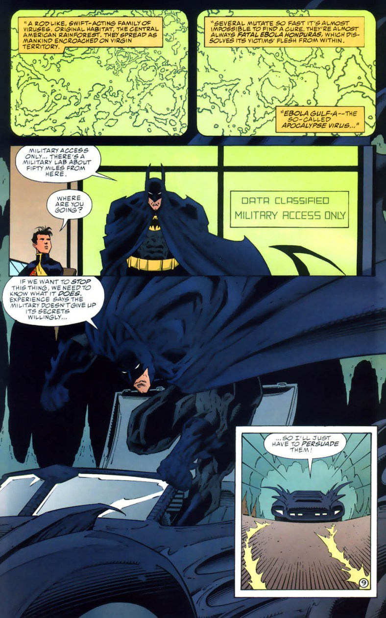 Shadow Of The Bat #48 pg10