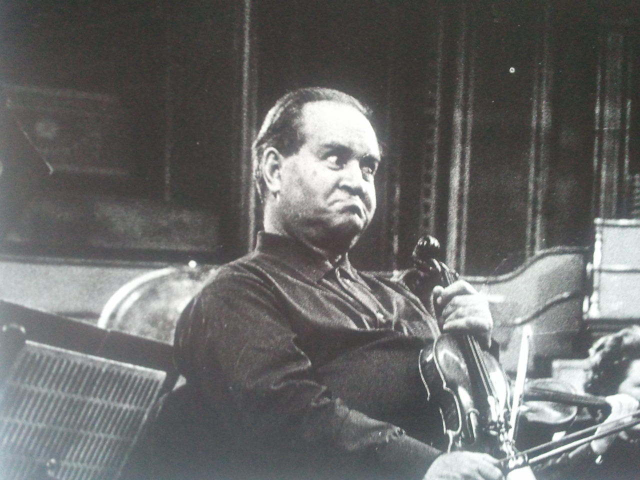David Oistrakh (1908-1974) | RevistaPaco