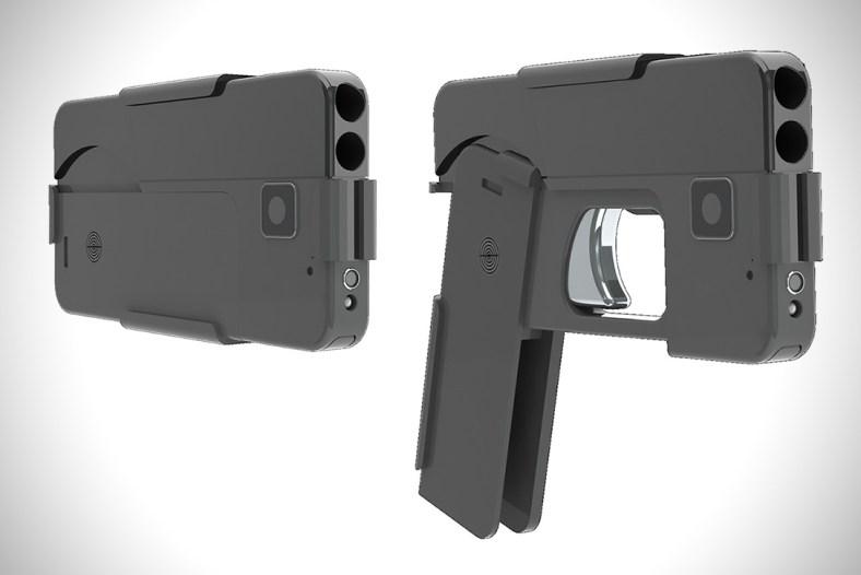 Ideal-Conceal-Double-Barrel-.380-Caliber-Smartphone-Pistol-3
