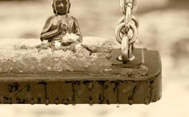 1 Buda. Pixabay