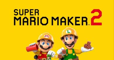 ANUNCIAN SUPER MARIO MAKER 2