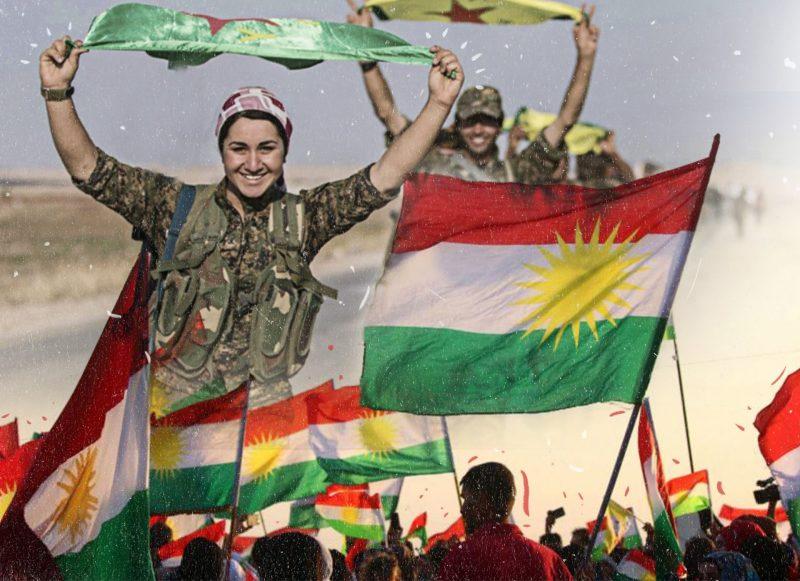 Kurdistán | El nuevo proceso de paz kurdo comenzará en