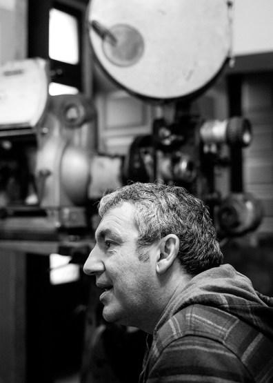 Artur Trillo. Foto: Iván Barreiro