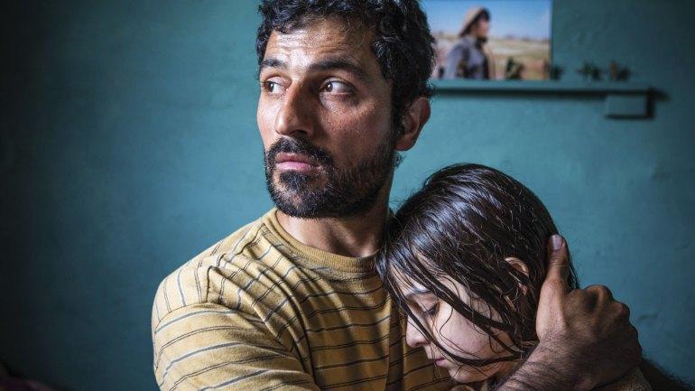 Imaxe da película Zagros.