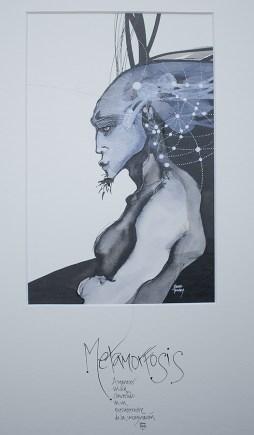 Obra de Zamo Tamay.