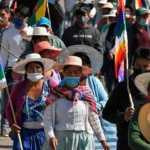 La guerra mediática y psicológica contra los bloqueos en #Bolivia. #PoliticayPoder