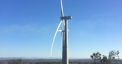 EDF Renewables ganha 276 MW de projetos de eólica