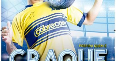 IFC COBRECOM mídia impressa