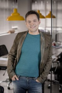 Paulo Hansted