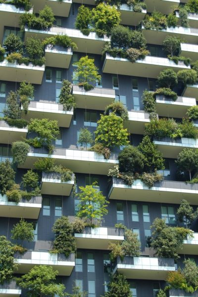 cidades inteligentes - Crédito Chris Barbalis