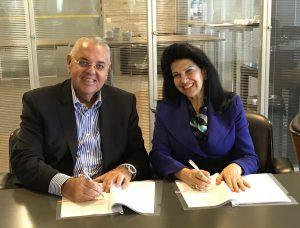 parceria eletra - crédito Arquivo Volkswagen