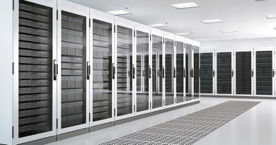 Maior data center da América Latina