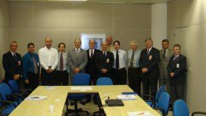 Subcomitê SC IECEx_BR do Cobei - Reunião de fundação (26-05-2008)