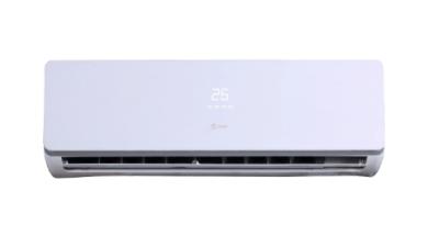 Nova linha de equipamentos de HVAC-R