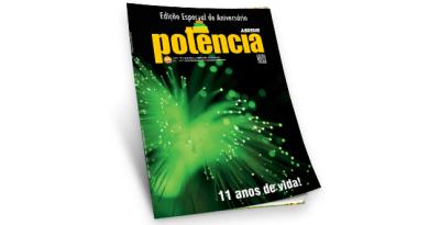 Revista Potência ed. 116 em PDF