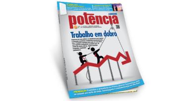 Revista Potência ed. 121 em PDF